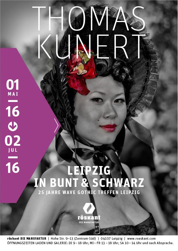 25 Jahre Wave Gothic Treffen Leipzig